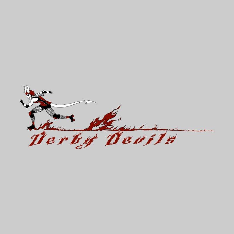 Skating Devil by Savannah Derby Devils Shop