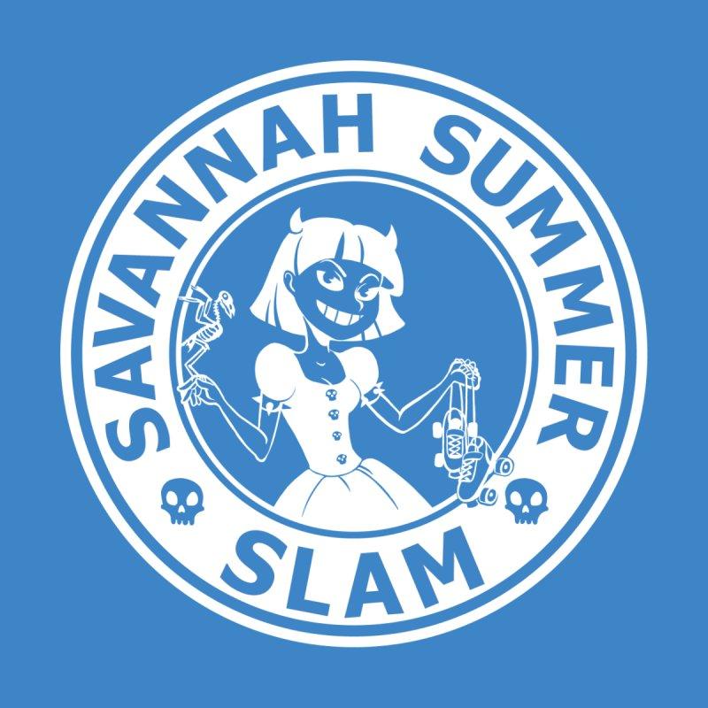 2016 Tournament Logo by Savannah Derby Devils Shop