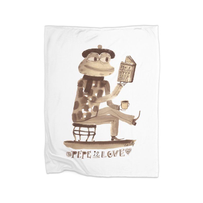 Calef Brown    by savepepe's Artist Shop