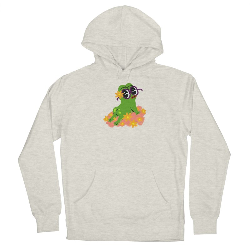 Aiden Jimeno  Women's Pullover Hoody by Save Pepe