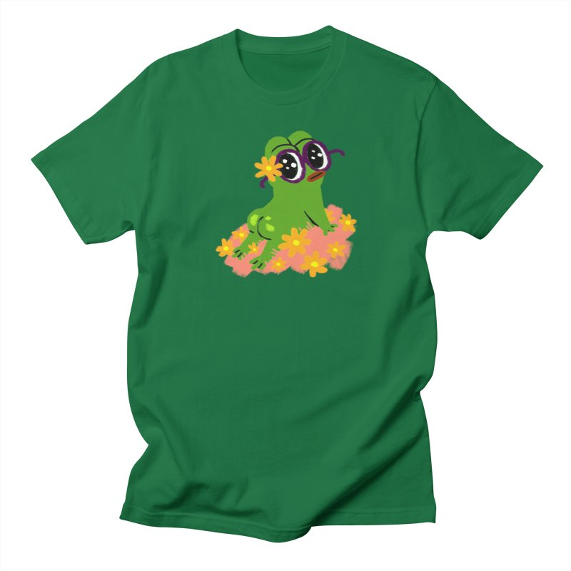 Aiden Jimeno  Women's Regular Unisex T-Shirt by Save Pepe