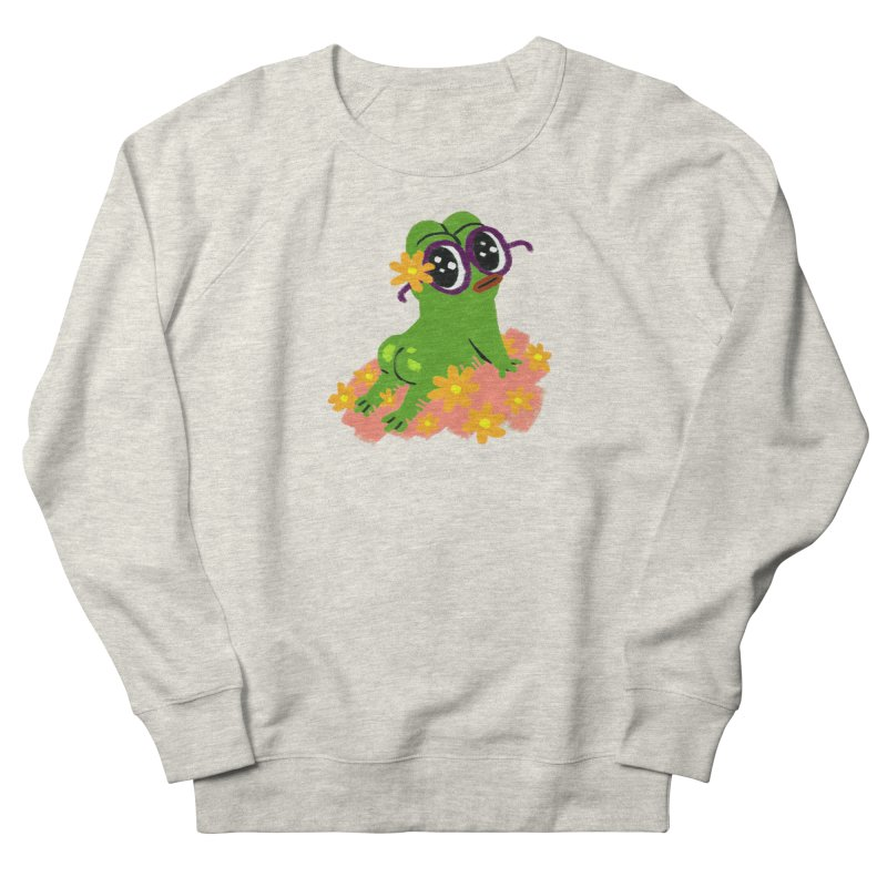 Aiden Jimeno  Men's Sweatshirt by Save Pepe