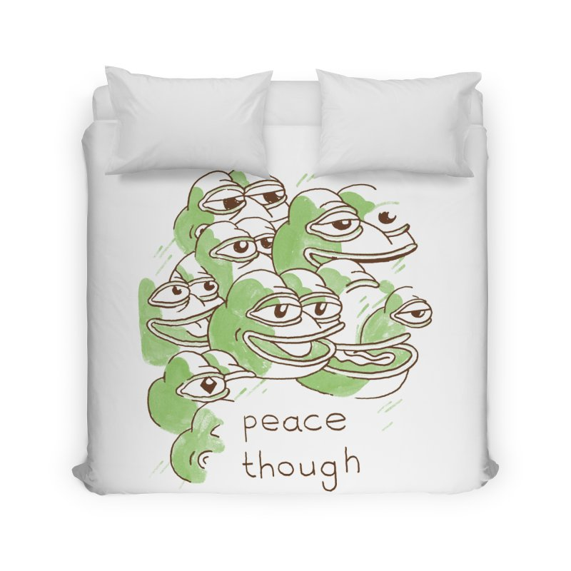Peter Steineck Home Duvet by savepepe's Artist Shop