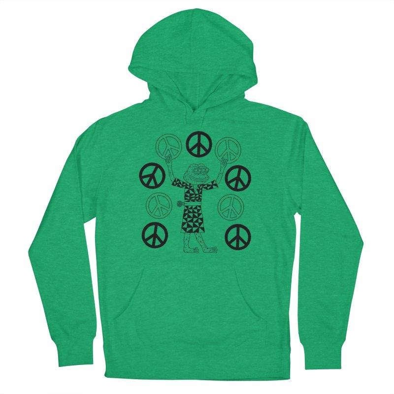 Matt Leines Women's Pullover Hoody by Save Pepe