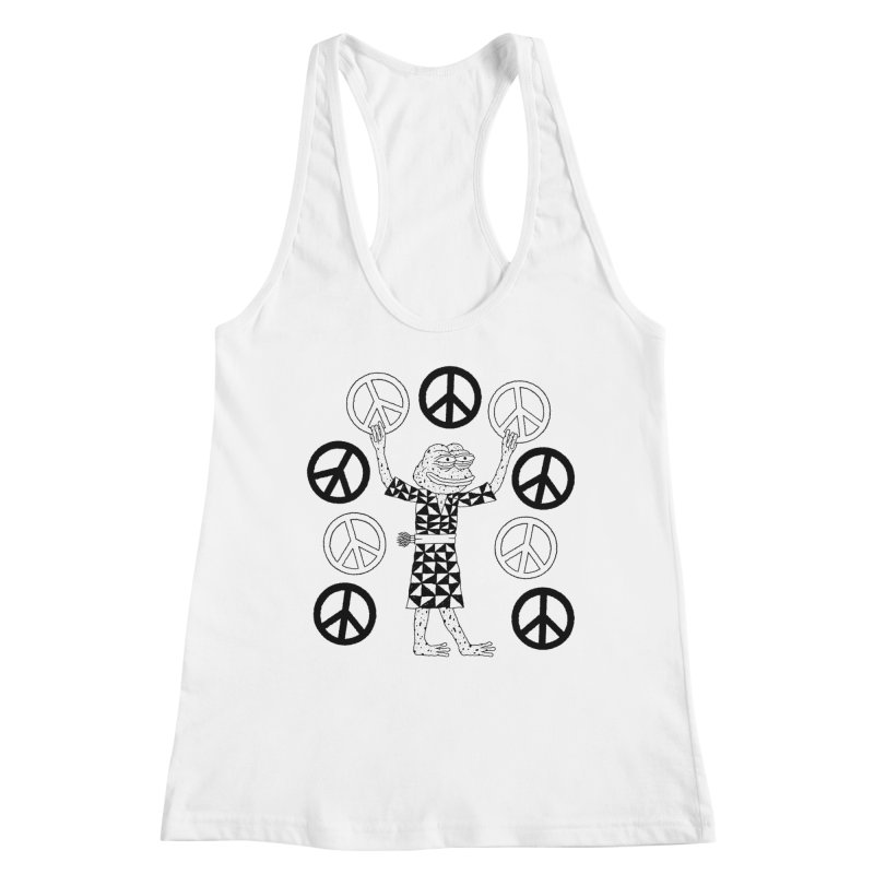 Matt Leines Women's Tank by Save Pepe