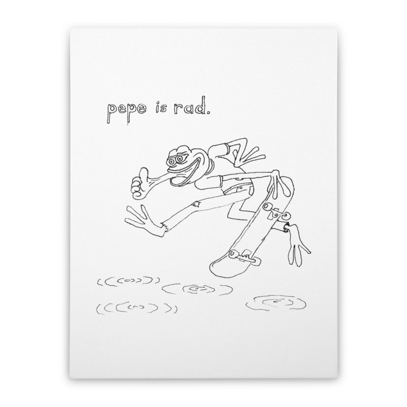 Home None by Save Pepe