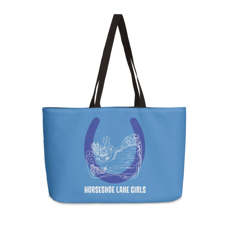 Horseshoe Lake Girls Accessories Bag by