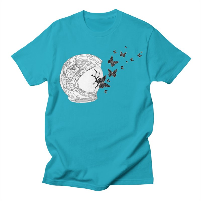 Astro Fly Men's T-Shirt by