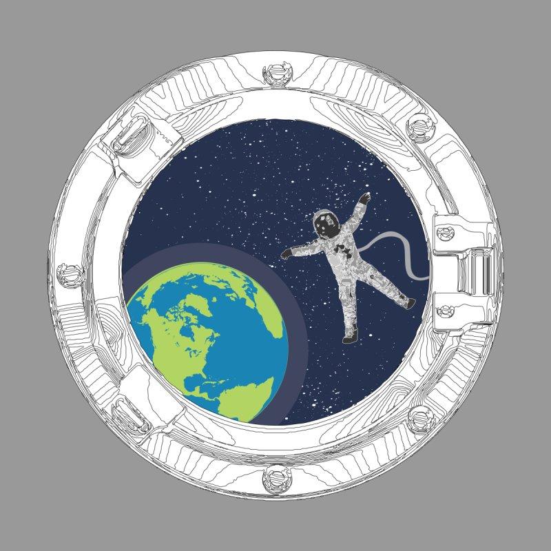 Spaceship Portal by