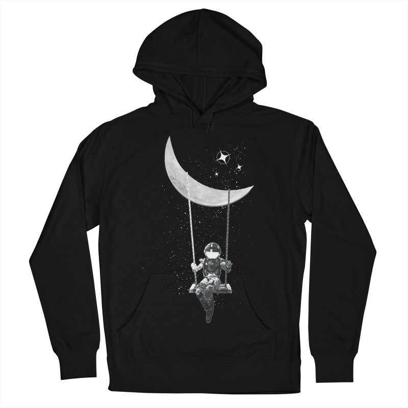 Star Swing Men's Pullover Hoody by