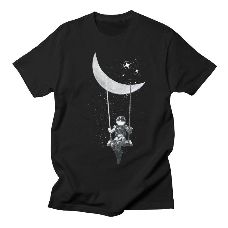 Star Swing Men's T-Shirt by