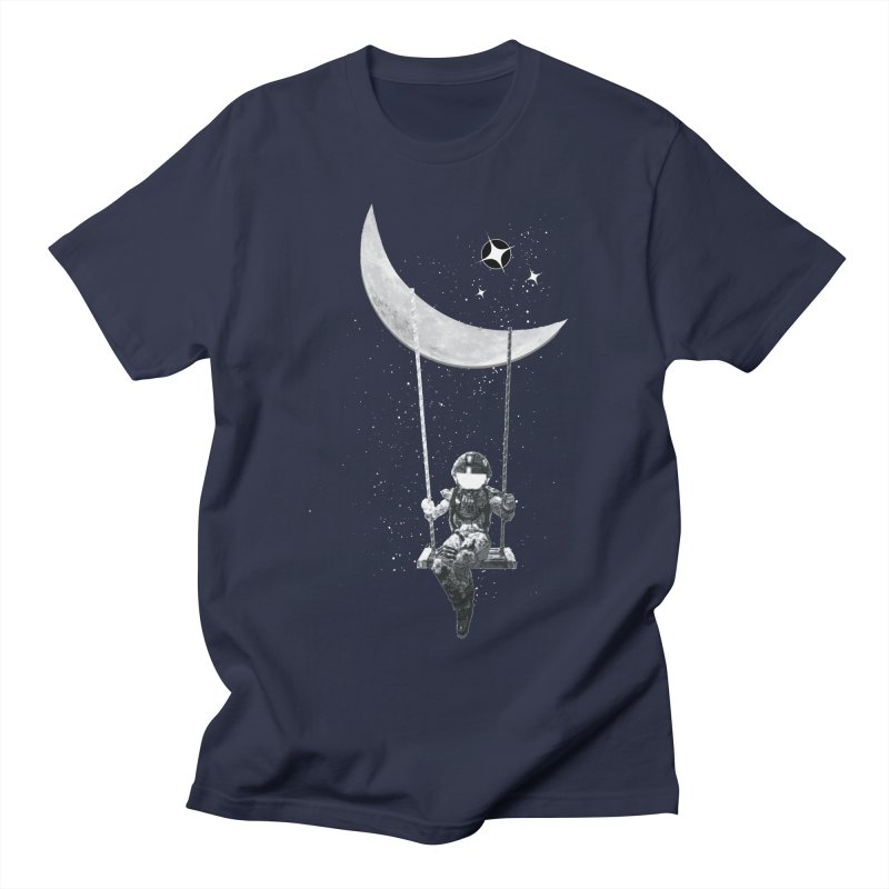 Star Swing Men's T-Shirt by