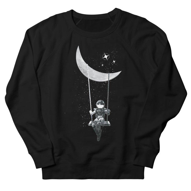 Star Swing Men's French Terry Sweatshirt by
