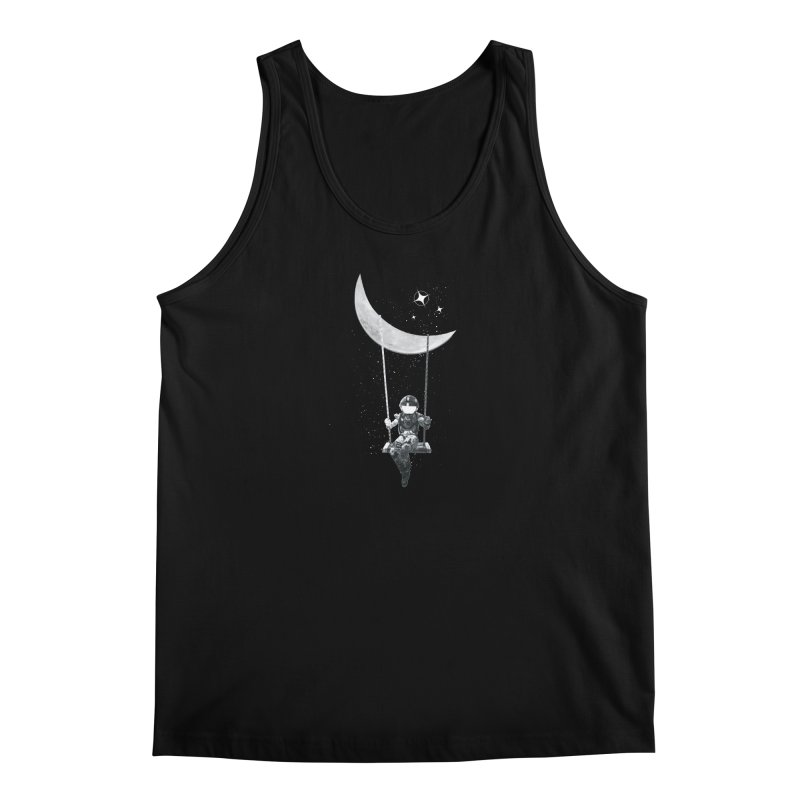 Star Swing Men's Tank by