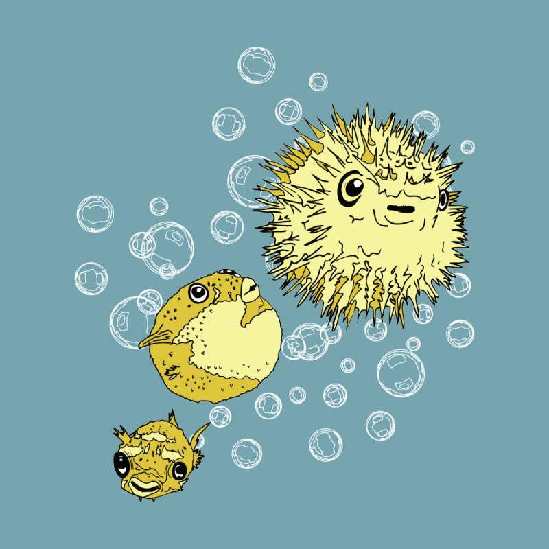 Puffer Attack by