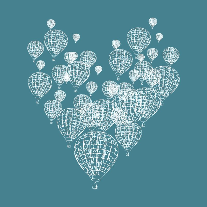 Heart Balloons by