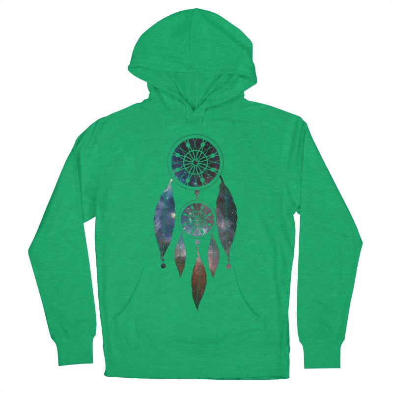 Dreamcatcher Men's Pullover Hoody by