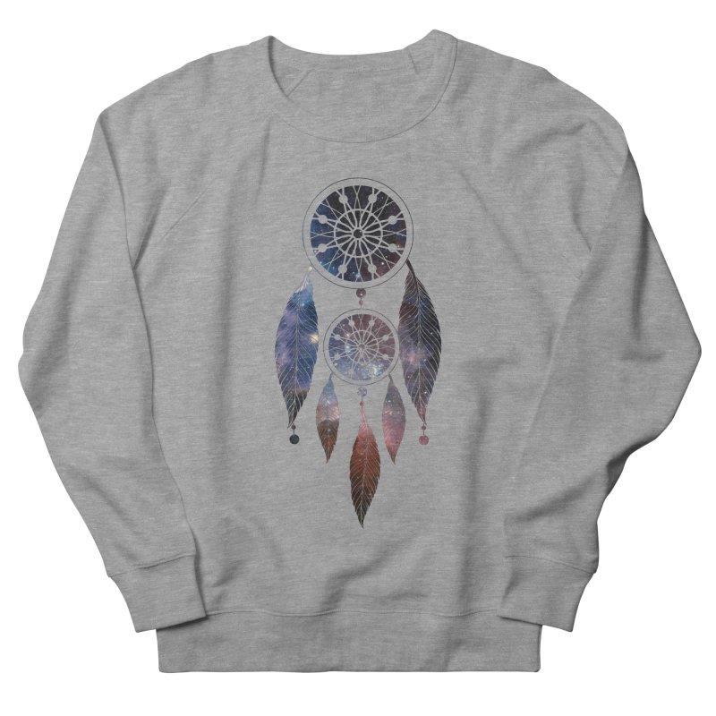 Dreamcatcher Women's French Terry Sweatshirt by