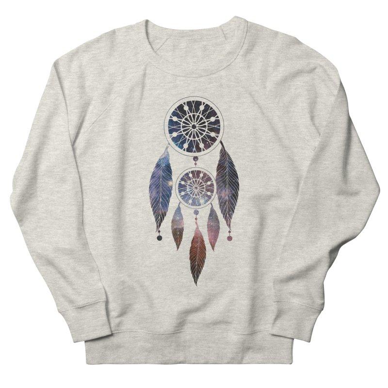 Dreamcatcher Men's French Terry Sweatshirt by