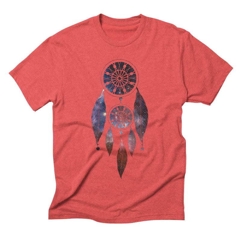 Dreamcatcher Men's Triblend T-Shirt by