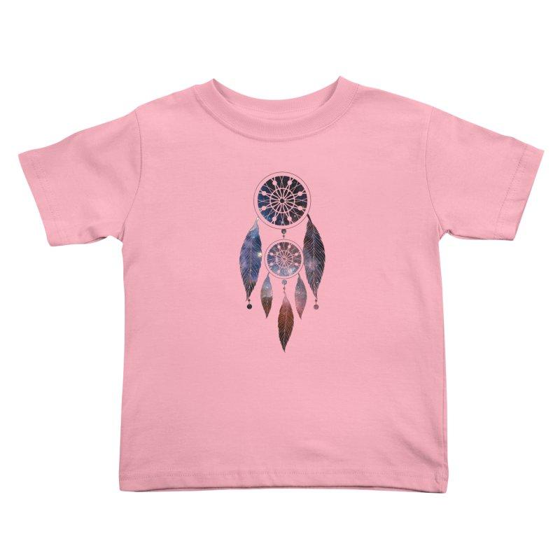 Dreamcatcher Kids Toddler T-Shirt by