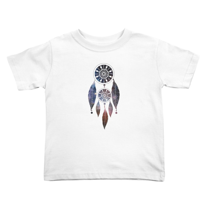 Dreamcatcher Kids Toddler T-Shirt by