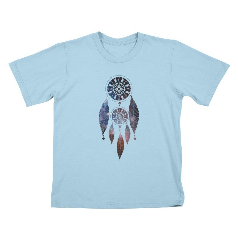 Dreamcatcher Kids T-Shirt by