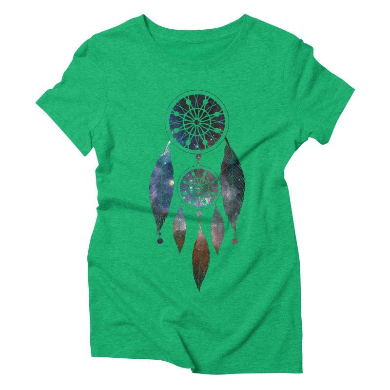 Dreamcatcher Women's Triblend T-Shirt by