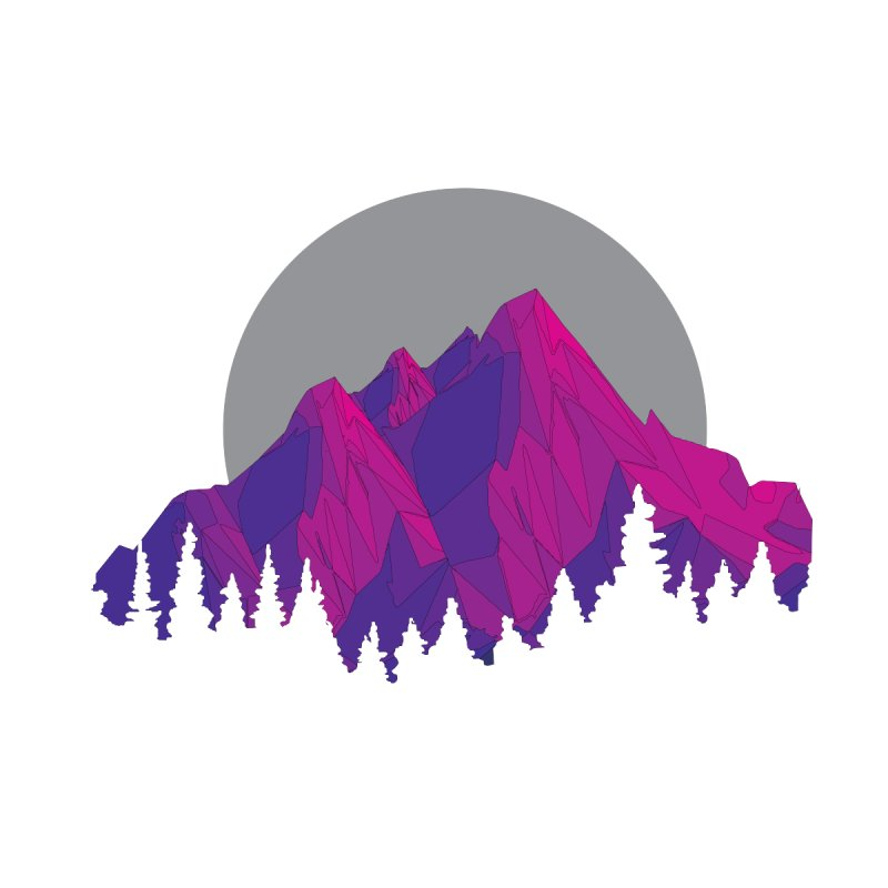 Purple Mountains by