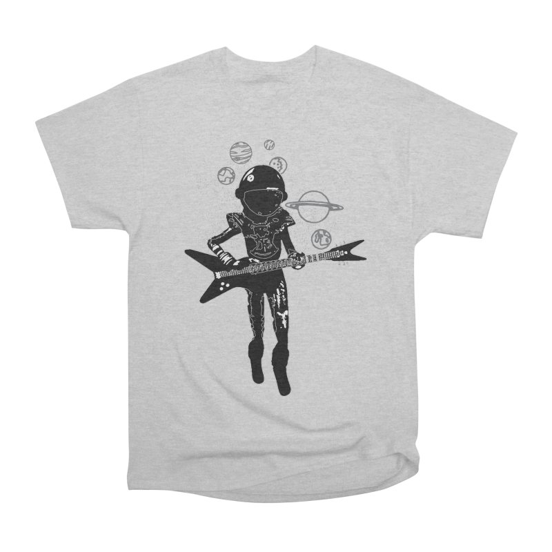 Space Jam Women's Heavyweight Unisex T-Shirt by