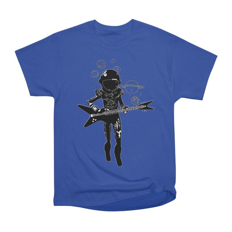 Space Jam Men's Heavyweight T-Shirt by