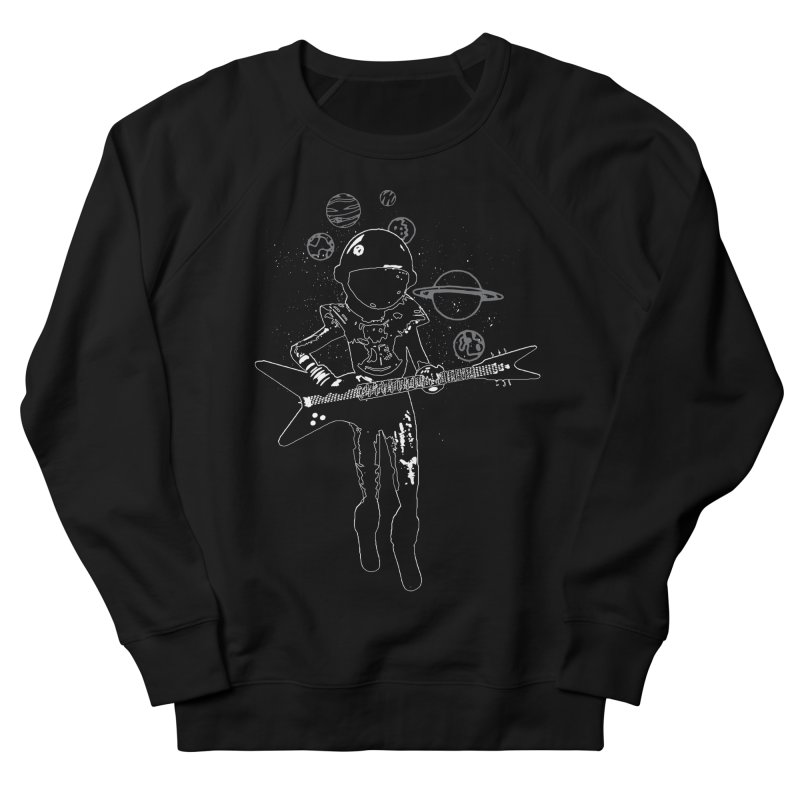 Space Jam Women's French Terry Sweatshirt by