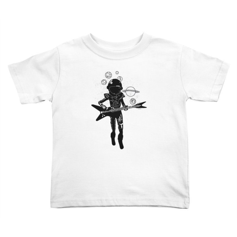 Space Jam Kids Toddler T-Shirt by