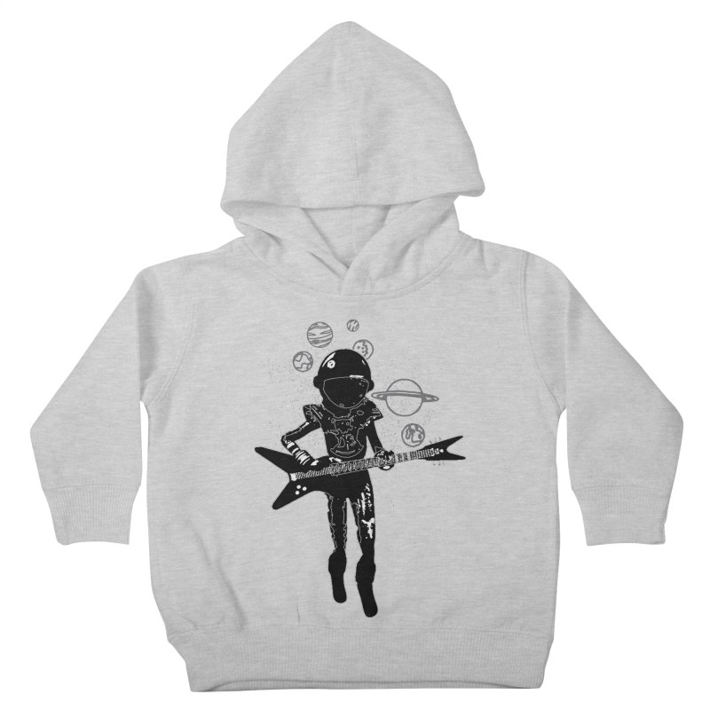 Space Jam Kids Toddler Pullover Hoody by
