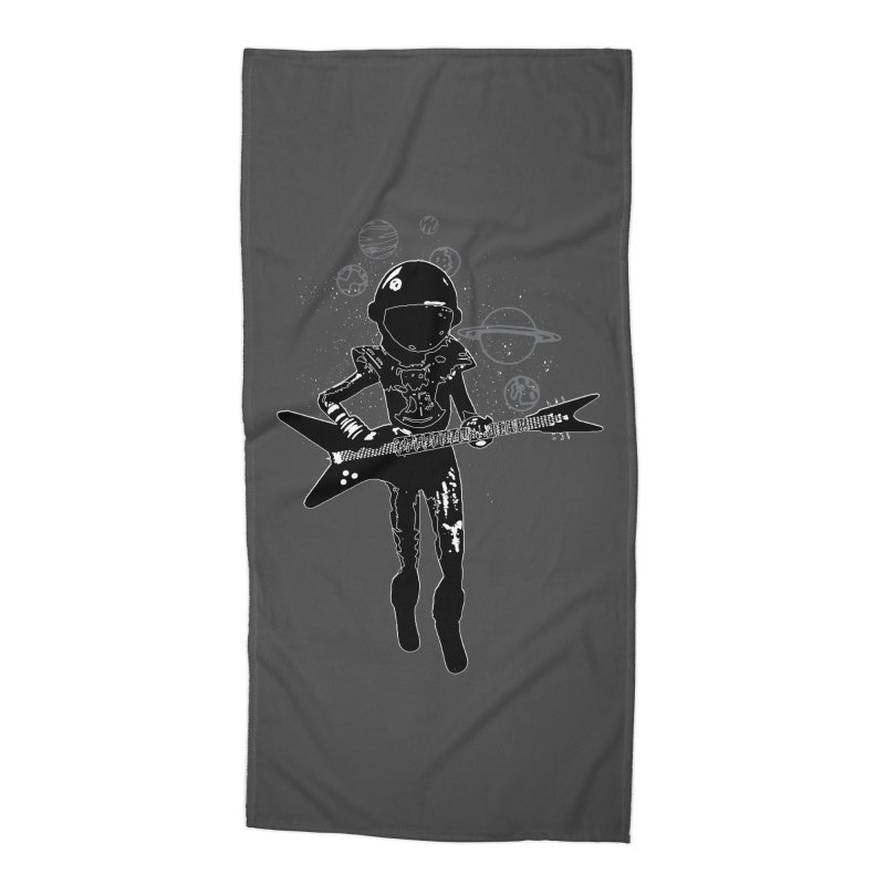 Space Jam Accessories Beach Towel by