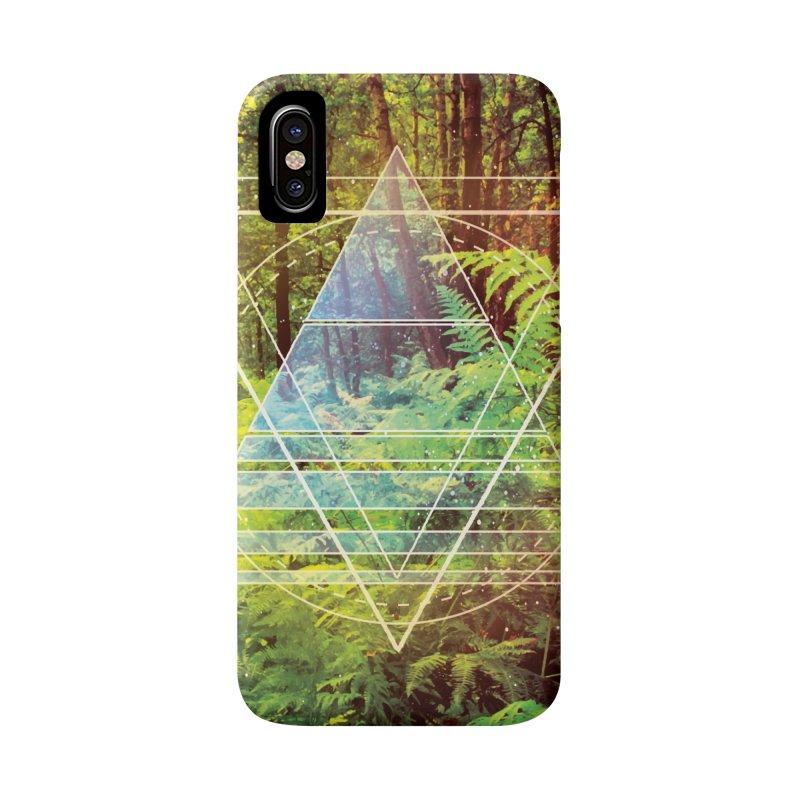 Zen Trail Accessories Phone Case by