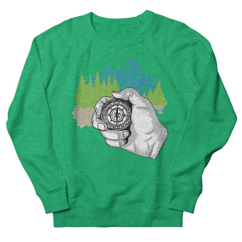Heading North Women's Sweatshirt by