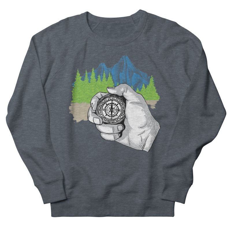 Heading North Women's Sweatshirt by