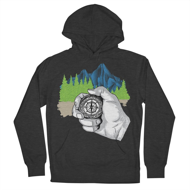 Heading North Women's Pullover Hoody by