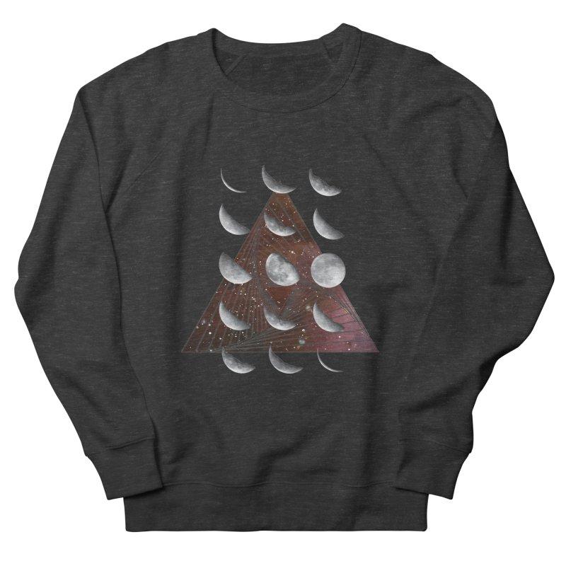 Lunar Vortex Men's Sweatshirt by