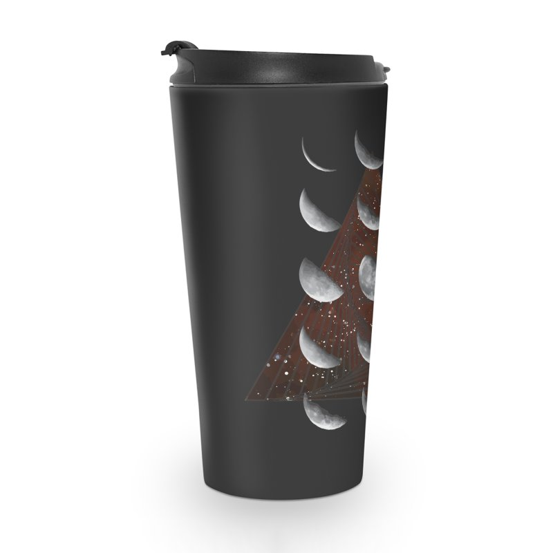 Lunar Vortex Accessories Travel Mug by