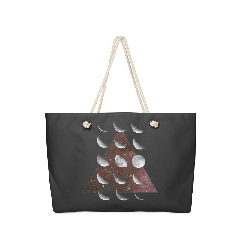 Lunar Vortex Accessories Bag by