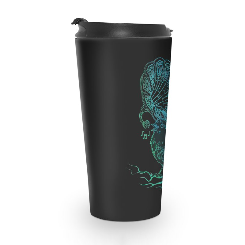 Birdograph Accessories Travel Mug by