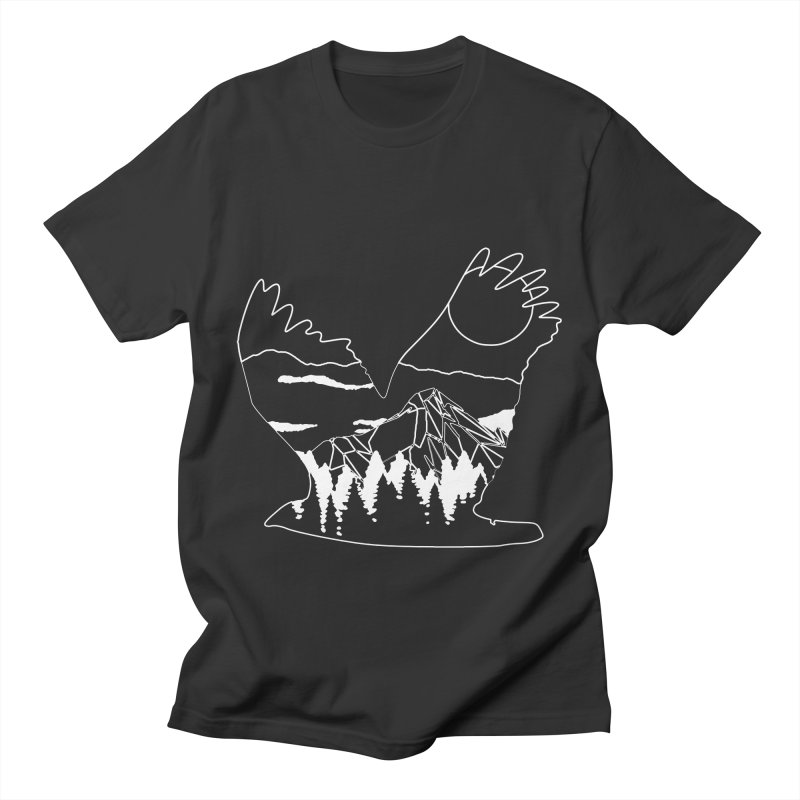 Free Bird Women's Regular Unisex T-Shirt by