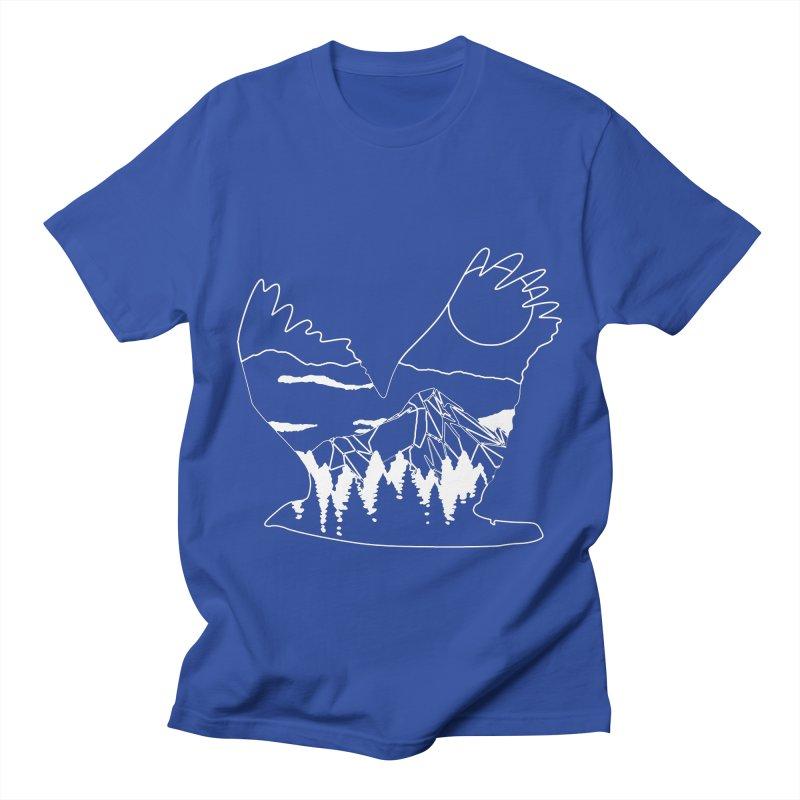 Free Bird Women's Regular Unisex T-Shirt by