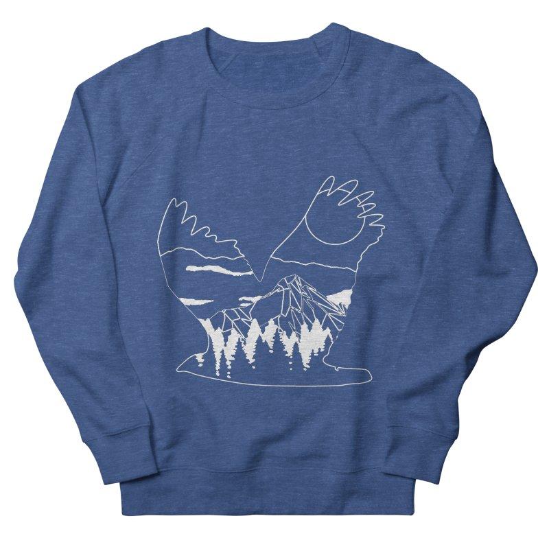 Free Bird Women's French Terry Sweatshirt by