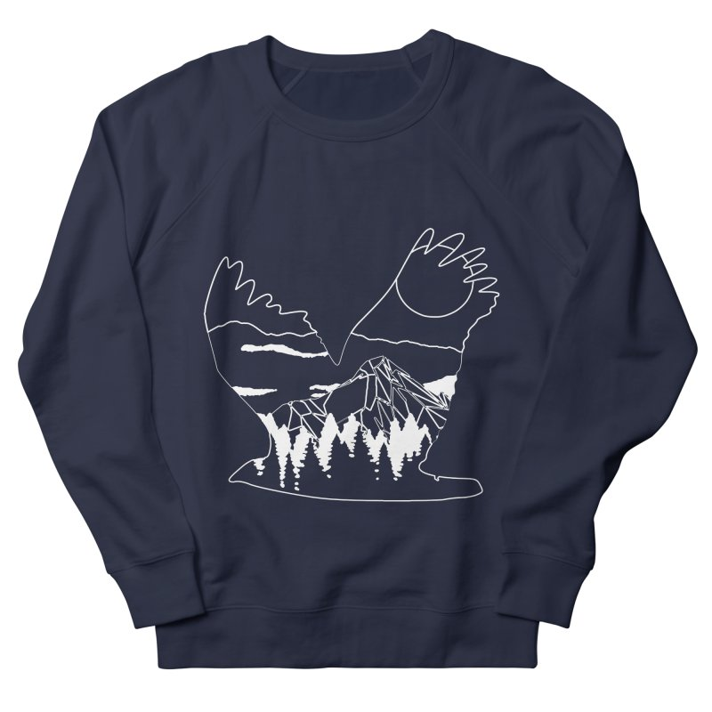 Free Bird Men's French Terry Sweatshirt by