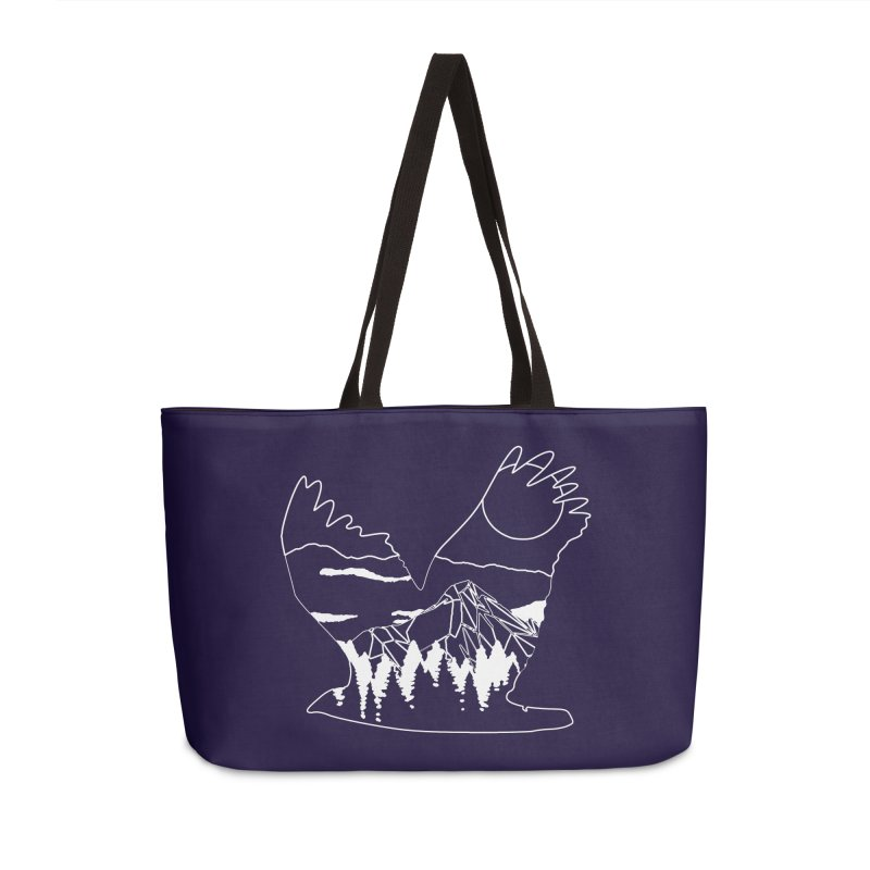 Free Bird Accessories Bag by
