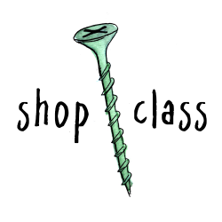 shopclass Logo