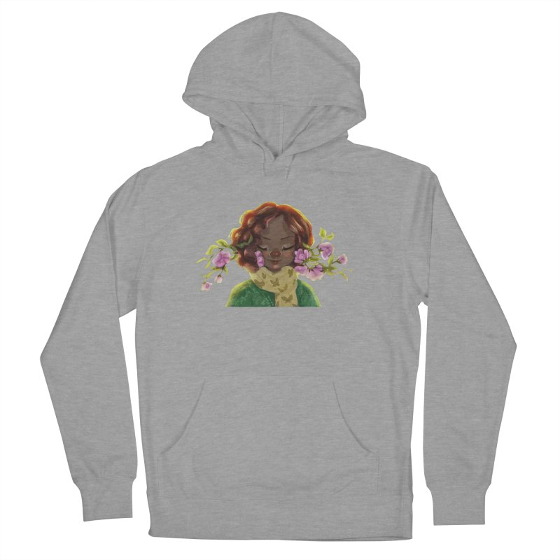 Daydreaming Women's Pullover Hoody by sawyercloud's Artist Shop
